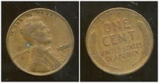 USA  one cent  1930