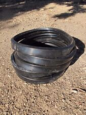 """10"""" Victaulic - 5 pack - EPDM - Gasket - Style / 77 75 78 07"""