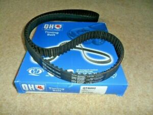 TIMING BELT FOR FORD 2.5 / VOLVO 2.0 2.3 2.4 2.5 - QTB592 - 272329 - 9440383