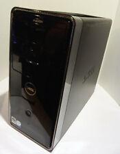 Dell Inspiron 518 Desktop (Intel Core 2 Quad 2.4GHz 4GB 500GB Win 10 Pro) PC