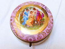Vintage Made in Germany Porcelain Trinket Box
