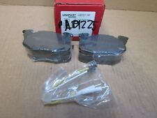 PEUGEOT 205 305 309 405 FRONT BRAKE DISC PADS  UNIPART GBP 671