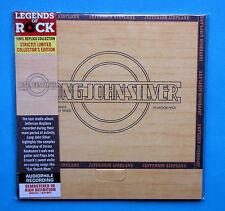 Jefferson Airplane_Long John Silver (CD_Remastered High Definition 96kHz/24-Bit)