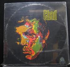 Chad Mitchell - Chad LP New Sealed BELL 6028 1st 1969 USA Vinyl Record