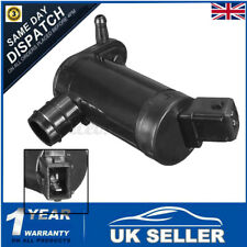 Twin Outlet Pump Windscreen Window Washer for Ford Fiesta Cougar Focus Escort