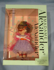 Madame Alexander Storyland Collection Fancy Nancy 45403