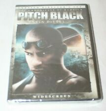 The Chronicles of Riddick Pitch Black Unrated Director's Cut Dvd New