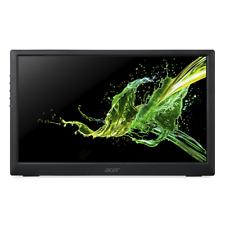 Acer PM161Qbu 15.6 inch Portable Monitor, IPS Panel, Full HD 1920 x 1080