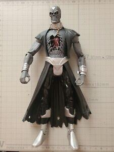 """Nekron CnC DC Universe Classics 6"""" Figure BAF DCUC Mattel Wave 20"""