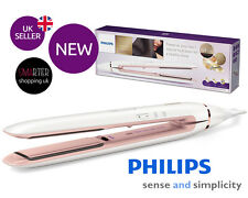 Philips HP8372/00 Hair Prestige Straightener Moisture Protect Ionic Ceramic