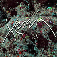 XENOULA Xenoula (2017) 11-track CD album NEW/SEALED
