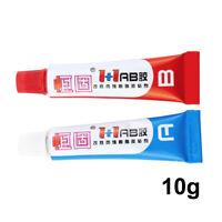 10g Super Strong Epoxy Adhesive Immediate Epoxy Resin 2 Component Glue (A+B)