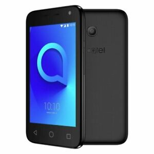"Brand new Alcatel U3 2019 3G Mobile Phone -4"" Black Colour . Android phone"