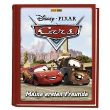 Disney Cars Kindergartenfreundebuch