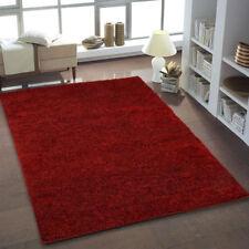 Tappeti rossi per la casa Dimensioni 200x200cm