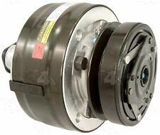 Factory Air by 4 Seasons New GM R4 Heavy Compressor w/ Clutch 58231