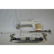 Double Bed Knitting Machines