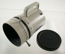 MINOLTA MD RF 8/800 800 800mm F8 8 LAST version adaptable EOS A7 MFT NEX TOP !