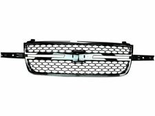 For 2007 Chevrolet Silverado 2500 HD Classic Grille 28326TS Grille Assembly