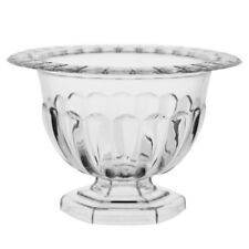 Holly Chapple Abby Compote Vase Clear 10cm