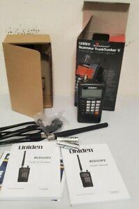 Uniden BCD325P2 Handheld Trunktracker V Scanner - 25000 Channel - *NEW IN BOX!*