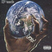 D12 World CD