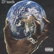D12 : World ( CD New)