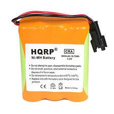 HQRP 2600mAh Battery for Tivoli PAL iPAL MA-1 MA-2 MA-3 MA1 MA2 MA3 FM AM Radio