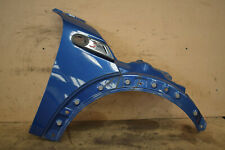 BMW Mini R56 Cooper S Front Wing Right Driver Side Lightning Blue A63