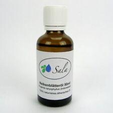 (12,90 EUR/100 ml) Sala Nelkenblätteröl naturreines äthersches Nelken Öl 50 ml