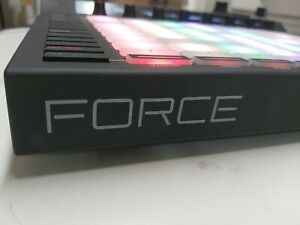 Akai Force