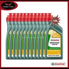 Castrol 1 L Volume Vehicle Gear & Differential Oils
