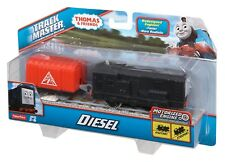 Fisher-Price Trackmaster Thomas & Friends Motorized Diesel