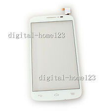 Touch Screen Digitizer Alcatel One touch Pop C7 OT-7041 7040 7041D 7041X White