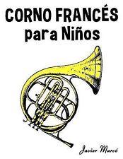 Corno Francés para Niños : Música Clásica, Villancicos de Navidad, Canciones...
