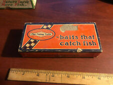 Vintage 2-3/4 Inch Shakespeare  Swimming Mouse Fishing Lure