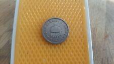 Hungary 1893 / 20 Filler coin - Kaiser Frans-Joseph I.
