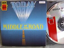 Middle of the Road- Today- KOCH 1987 WIE NEU