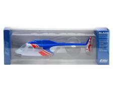 Eflite E-flite Blade EFLH1263 Jet Ranger Blue / Red Upgrade Body Set CX CX2 CX3