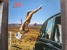 SPACE --- DELIVERANCE +++ ROCK + COSMIC ++ RAR !!!