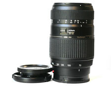 Tamron 70-300mm DI Auto Focus Zoom Lens for Sony