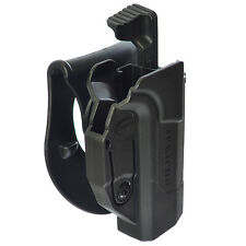 Orpaz Jericho 941 Holster Level 2 Thumb Release Fits Jericho 941 Polymer Frame