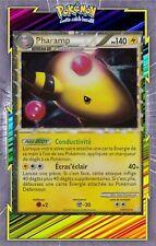 Pharamp Prime - HS01:HeartGold SoulSilver -105/123-Carte Pokemon Neuve Française