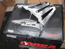 Cobra Sissy Bar Formed Flat Rack #2 1994 - 2003 Magna 750 2011 Stryker 02-3601