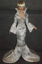 Joe tai outfit abito robe per Sybarite, Tonner Tyler BJD di ca 40 cm