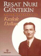 Lyrik, Theater & Drehbücher auf Türkisch