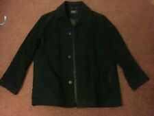 NEXT  MENS  JACKET (MOLE SKIN)    SIZE L