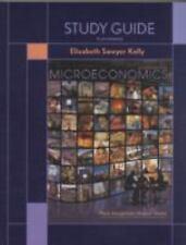 Microeconomics by Paul Krugman, Elizabeth Kelly and Robin Wells (2008, Paperbac…