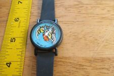 Wolverine 1989 Marvel watch