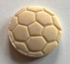 Fève BALLON, diamètre: 20 mm.